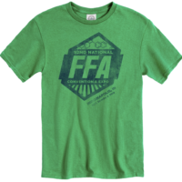 Green Convention Tee