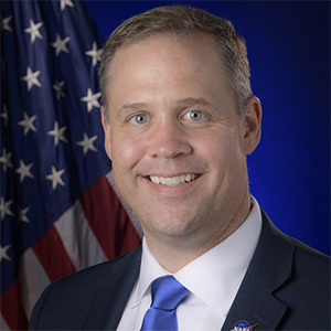 Administrator James Bridenstine (NASA) 300x300