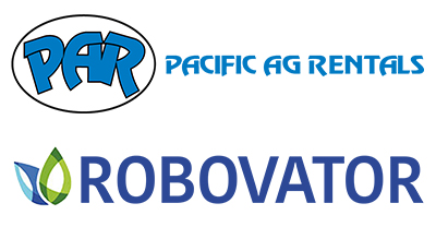 Pacific Ag Rentals / Robovator