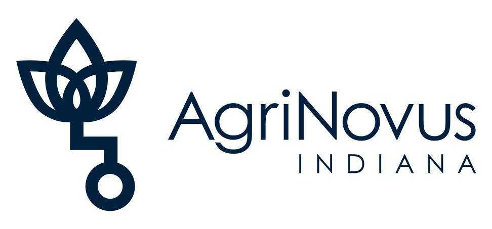 AgriNovus Indiana Logo