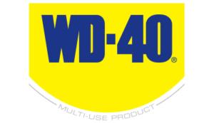 WD-40 Sponsor