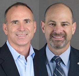 Tony Orlando & Brian Goldstine, Speakers
